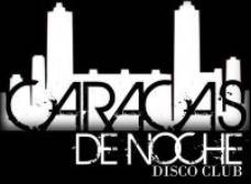 Caracas de Noche Disco Club