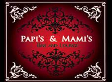 Papi's & Mami's  Bar and Lounge