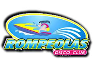 Rompeolas Disco Club