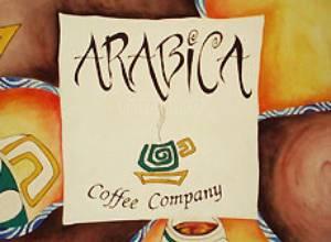 Café Arábica