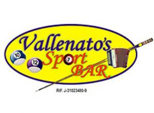 Vallenatos Sport Bar