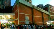 Teatro Santa Rosa de Lima