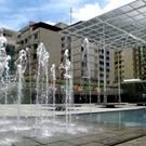 Plaza Los Palos Grandes