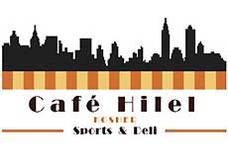 Caf Hillel