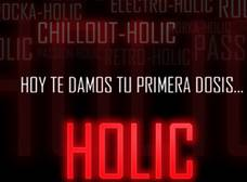 Holic