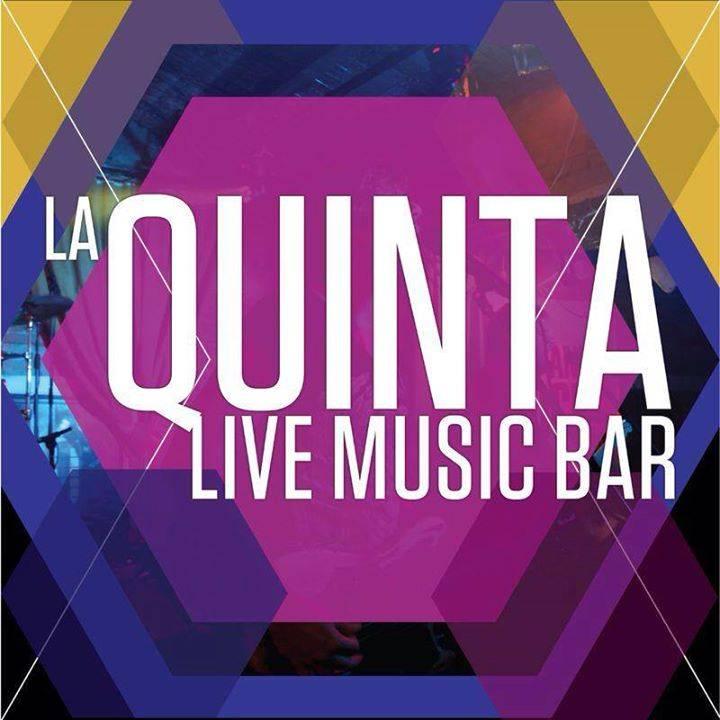 Locales | Rumbacaracas | La Quinta Bar