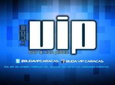 Buda VIP Caracas Bar &amp; Fun Place