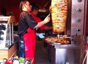 Estambul Otto Kebab