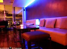 Pestana Lounge Caracas