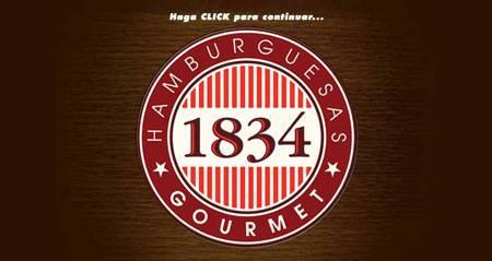 Locales | Rumbacaracas | Hamburguesas Gourmet 1834