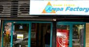 Arepa Factory