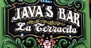 Java's  Bar