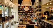 Librería Lugar Común