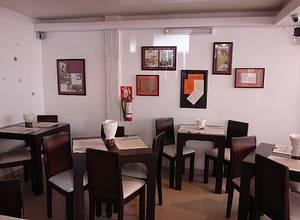 Restaurant Cafe y Menta