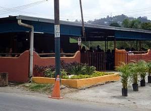 Cachapas Doña Ines