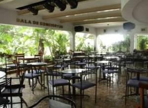 Terraza Café del Ateneo