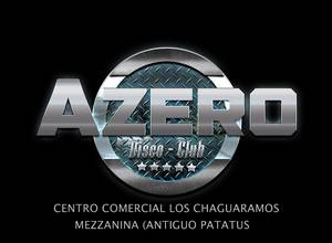 Azero Disco Club