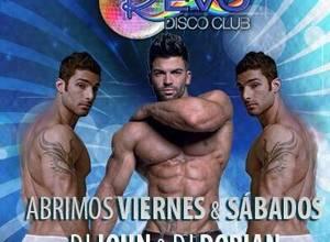 Revo Disco Club
