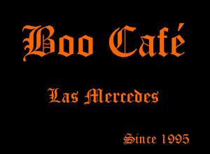 Boo Café