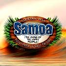 Samoa San Ignacio