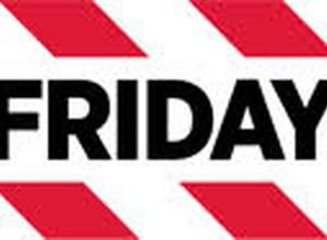 Friday's Líder