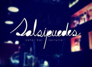 Salsipuedes Bar Café