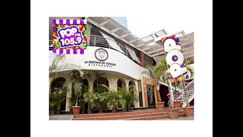 Locales | Rumbacaracas | La Terraza Bar & Disk