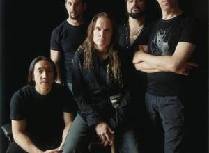 Dream Theater en Caracas