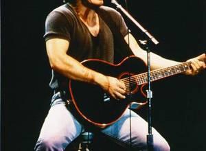 Bruce Springsteen: Born To Run 30th Anniversary Edition