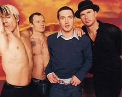 Red Hot Chili Peppers y su Stadium Arcadium