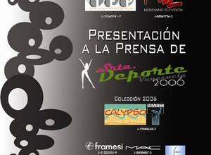 Señorita Deporte Venezuela 2006