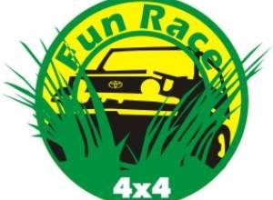 Tercera Válida de Fun Race 4x4  Copa Bridgestone