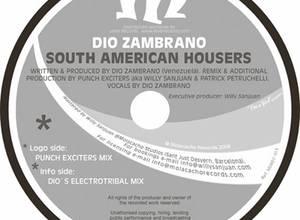Molacacho Records presenta a Dio Zambrano