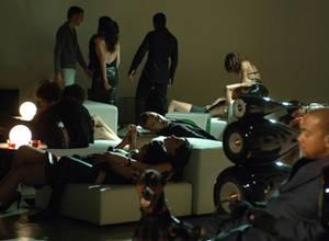 Justin Timberlake estrena su más reciente video, SexyBack