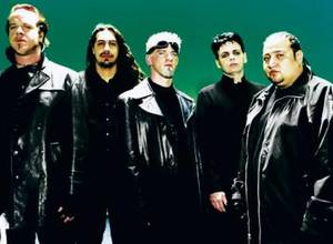 Elige tu a la banda nacional que tocará junto a Fear Factory