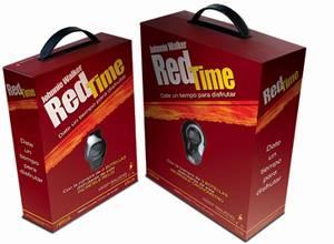 Date un tiempo para disfrutar con Johnnie Walker Red Label