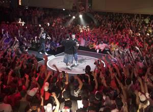 Audiciones para el Red Bull Batalla de los Gallos 2008