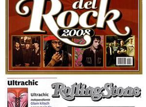 UltraChic* en Rolling Stone: