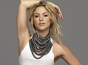 Shakira da el salto a Bollywood