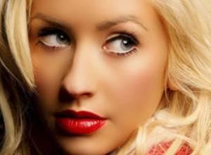Christina Aguilera le canta a la Navidad