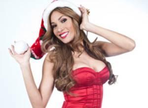 Bárbara Sánchez: Mi época favorita del año es la Navidad
