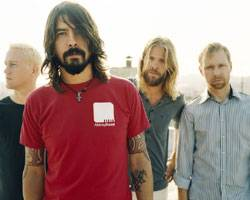 Foo Fighters cierra con gran éxito el Lollapalooza Chile