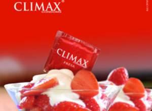 Nuevos condones Climax Condoms en sus siete presentaciones