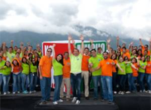 Pernod Ricard Venezuela celebra el Responsib´ALL Day