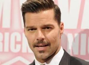 Ricky Martin puso en su sitio a Sicilia