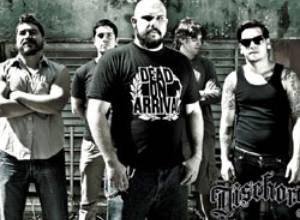 Dischord Libera 3 temas de su nueva producción
