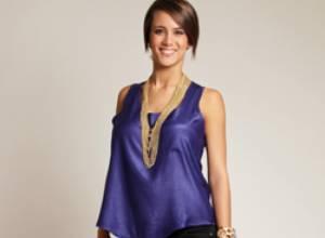 Chica E! Venezuela 2011 animará el Asian Model Venezuela 2012