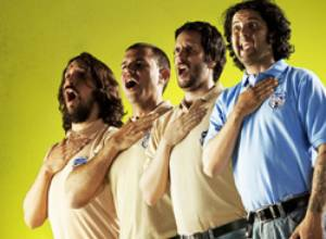Los Mentas conquistan Brasil y anuncian nueva fecha de su tour.