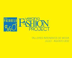 Verano Fashion Project