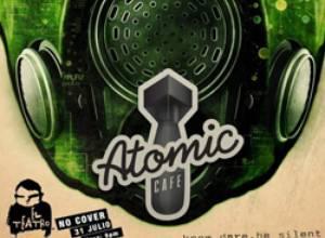 Atomic Cafe la primera opera rock industrial llega a caracas